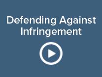 Defending Against Infringement