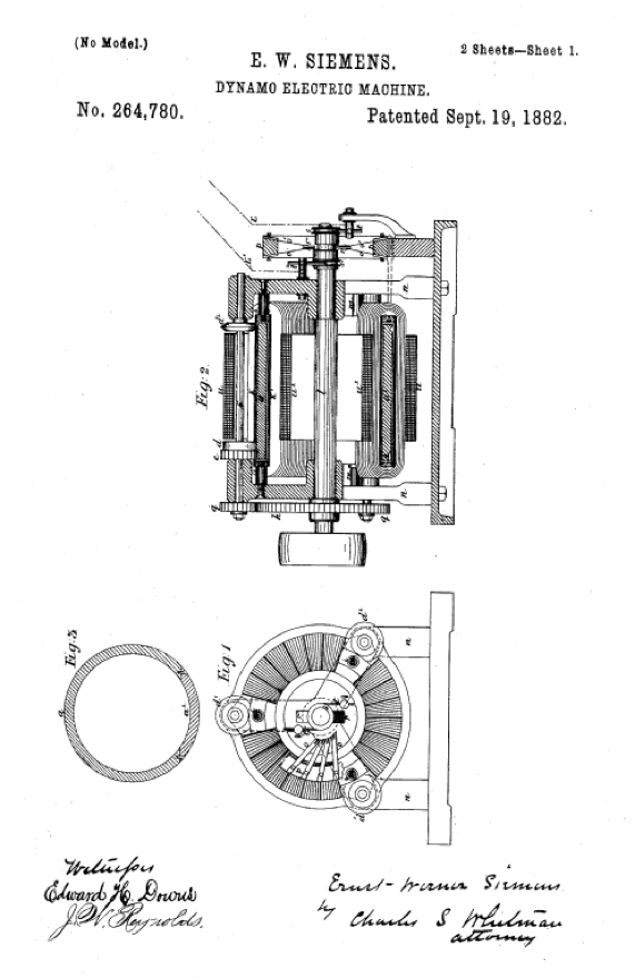 looking forward  a patent history of elevators