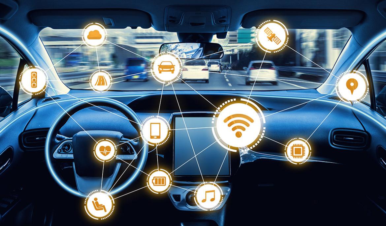 Autonomous Vehicles to the Holiday Rescue! - IP com