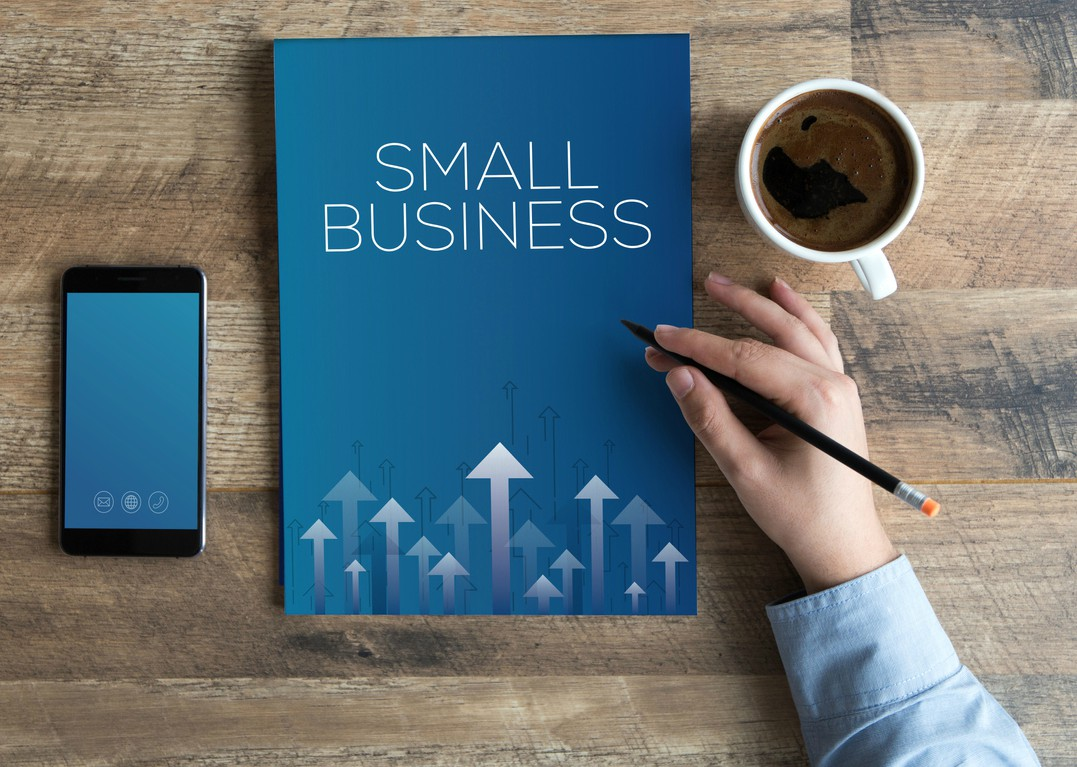 National Small Business Week: How to Protect Your