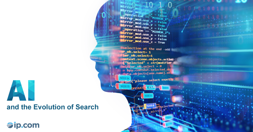 AI and the Evolution of Search