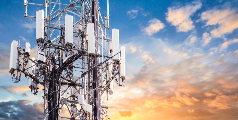 IP patent analytics and 5G innovation