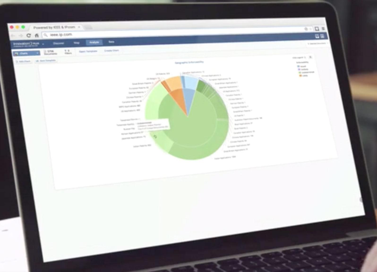 InnovationQ screenshot