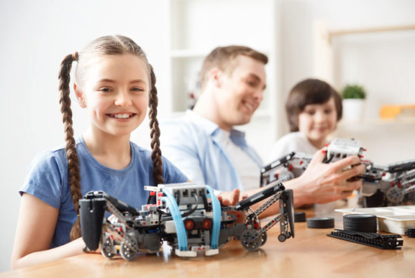 8 Creative Toys for Innovative Kids