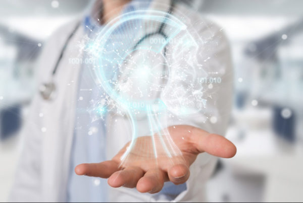 4 Ways AI is Impacting Healthcare Right Now