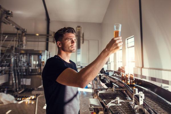 Why Do Craft Breweries Disregard Intellectual Property?