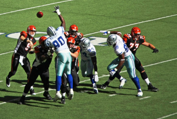 How Intellectual Property Rights Impact Sports