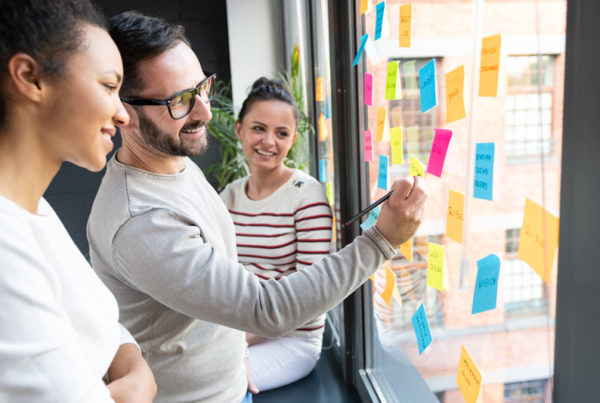 Moving Innovation Forward: What Comes After Brainstorming?